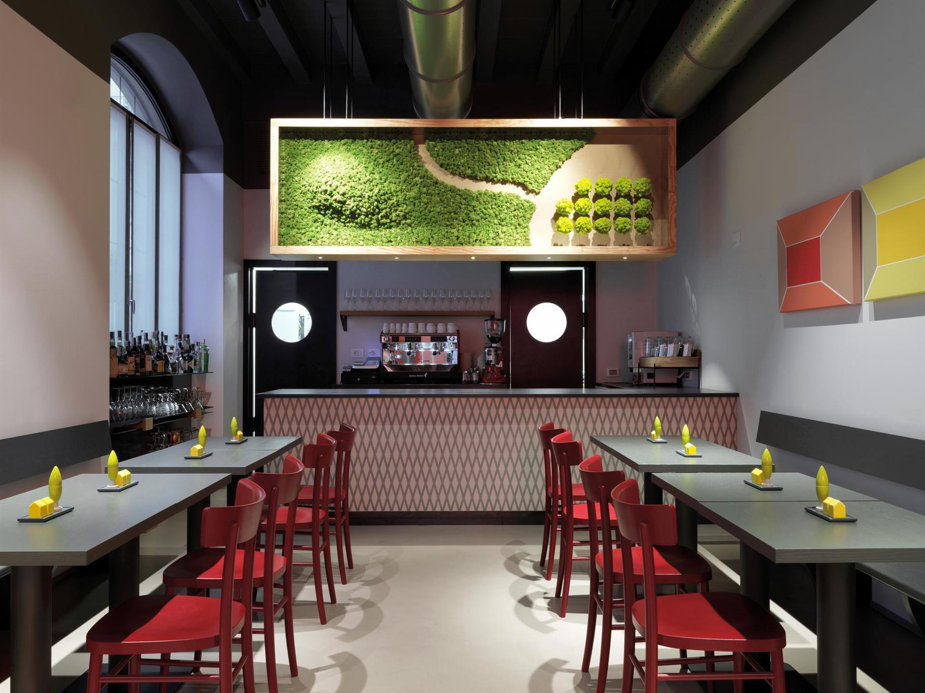 Savona 18 Suites: дизайн-отель Альдо Чибика в Милане (галерея 4, фото 0)