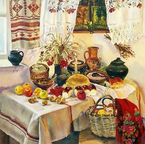 Крещение: пять традиций русского праздника (фото 5)