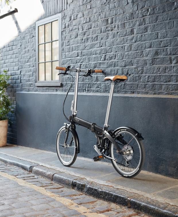 Поехали! Дизайнерские велосипеды и аксессуары для велопрогулок. (фото 0)