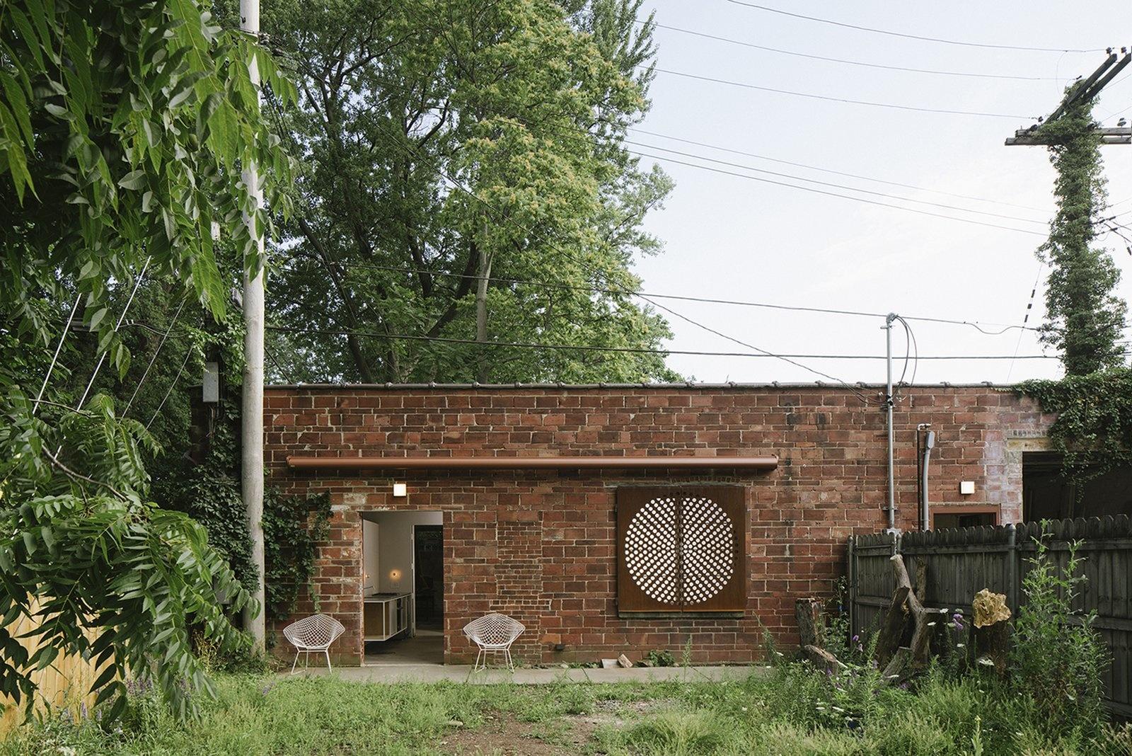 Самые необычные дома, переделанные из нежилых помещений (галерея 8, фото 1)