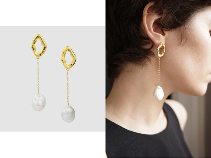 Доступная роскошь: ювелирные украшения российского бренда Copine Jewelry (фото 7)