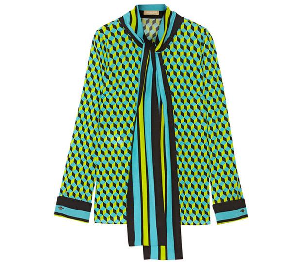 Выбор ELLE: блуза Michael Kors