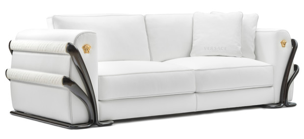 Музейный экспонат: 10 ярких диванов из Милана (фото 6)