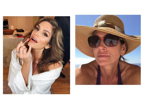 Секреты Синди Кроуфорд, которые она узнала за 20 лет модельной карьеры (фото 13)