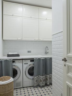 Квартира в классическом стиле на Чистых прудах: проект Дарьи Руссу (фото 17)