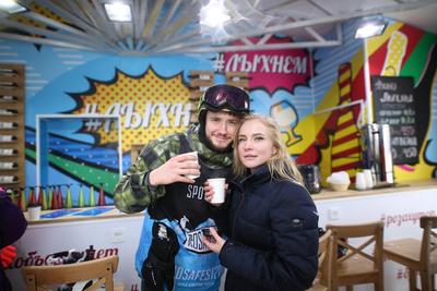 Alfa Future People Snow Edition 2020: музыкальный фестиваль в Сочи (галерея 0, фото 4)