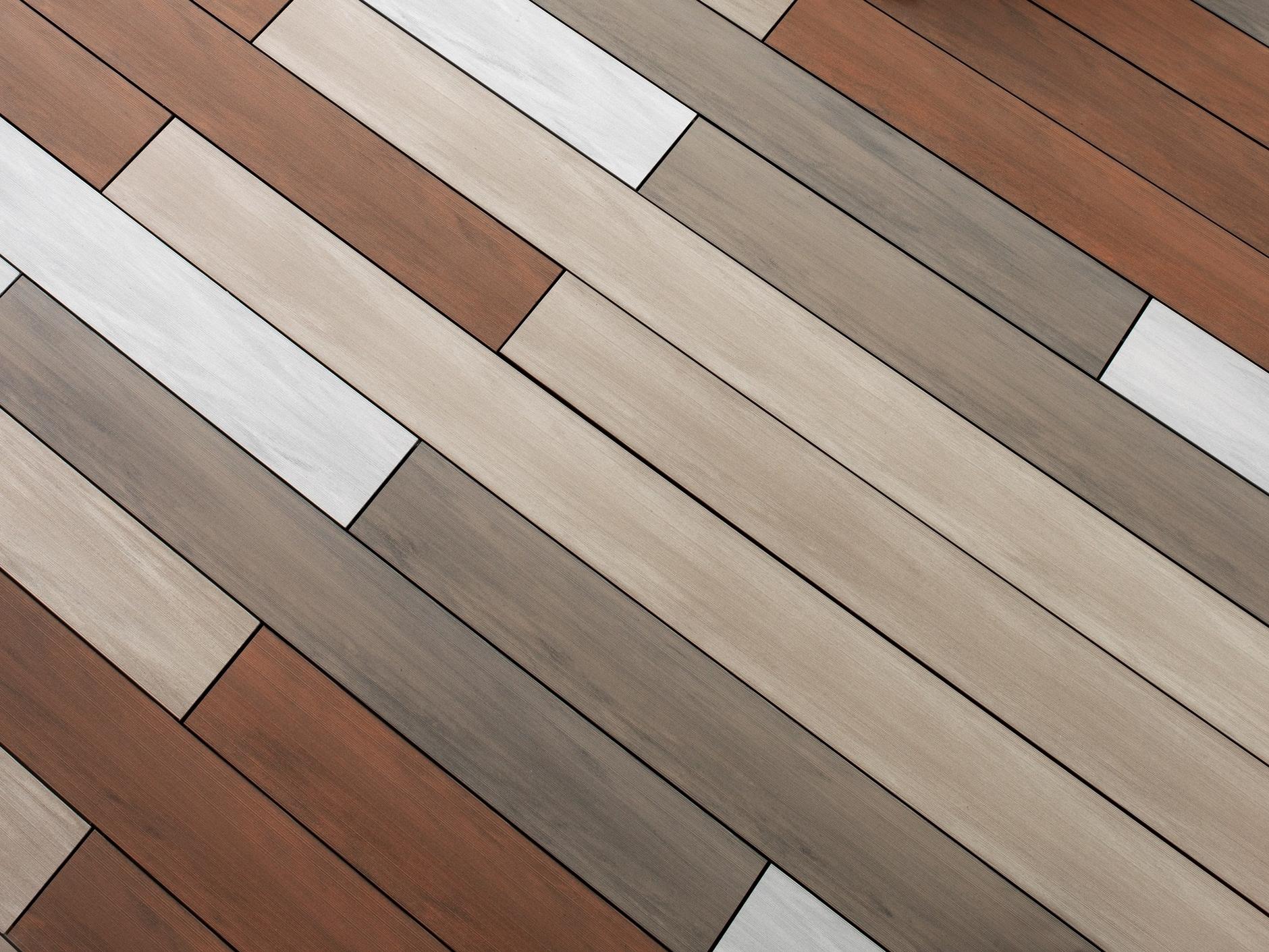 Wood and Co. Модные отделки для террас, бассейнов и загородного дома (галерея 12, фото 1)