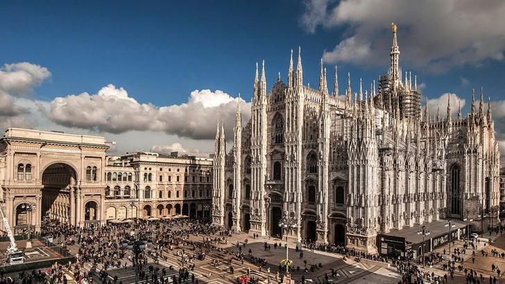 Горячая новость: выставку Salone del Mobile перенесли на июнь (фото 1)