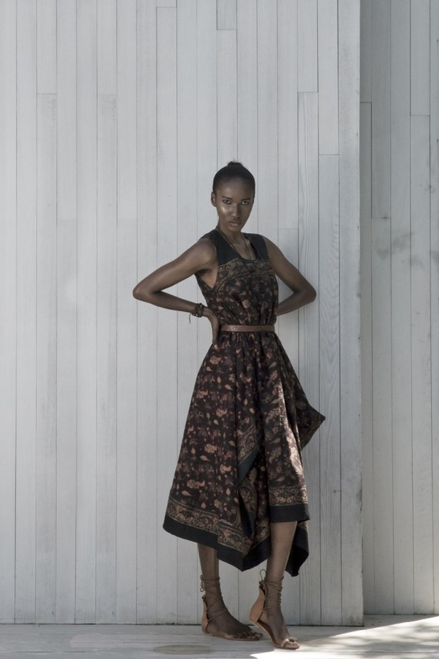 Одежда от Donna Karan