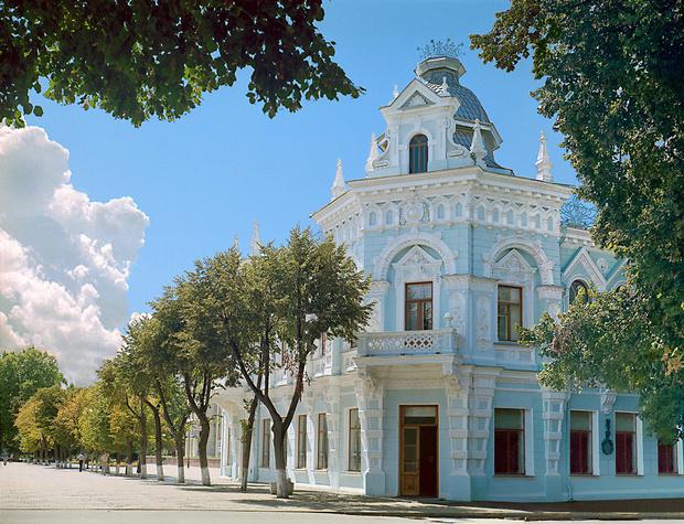 Гид по самым модным местам Краснодара фото [3]