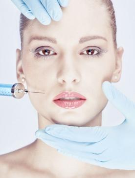 Практика: инъекционная методика доктора Даймонда