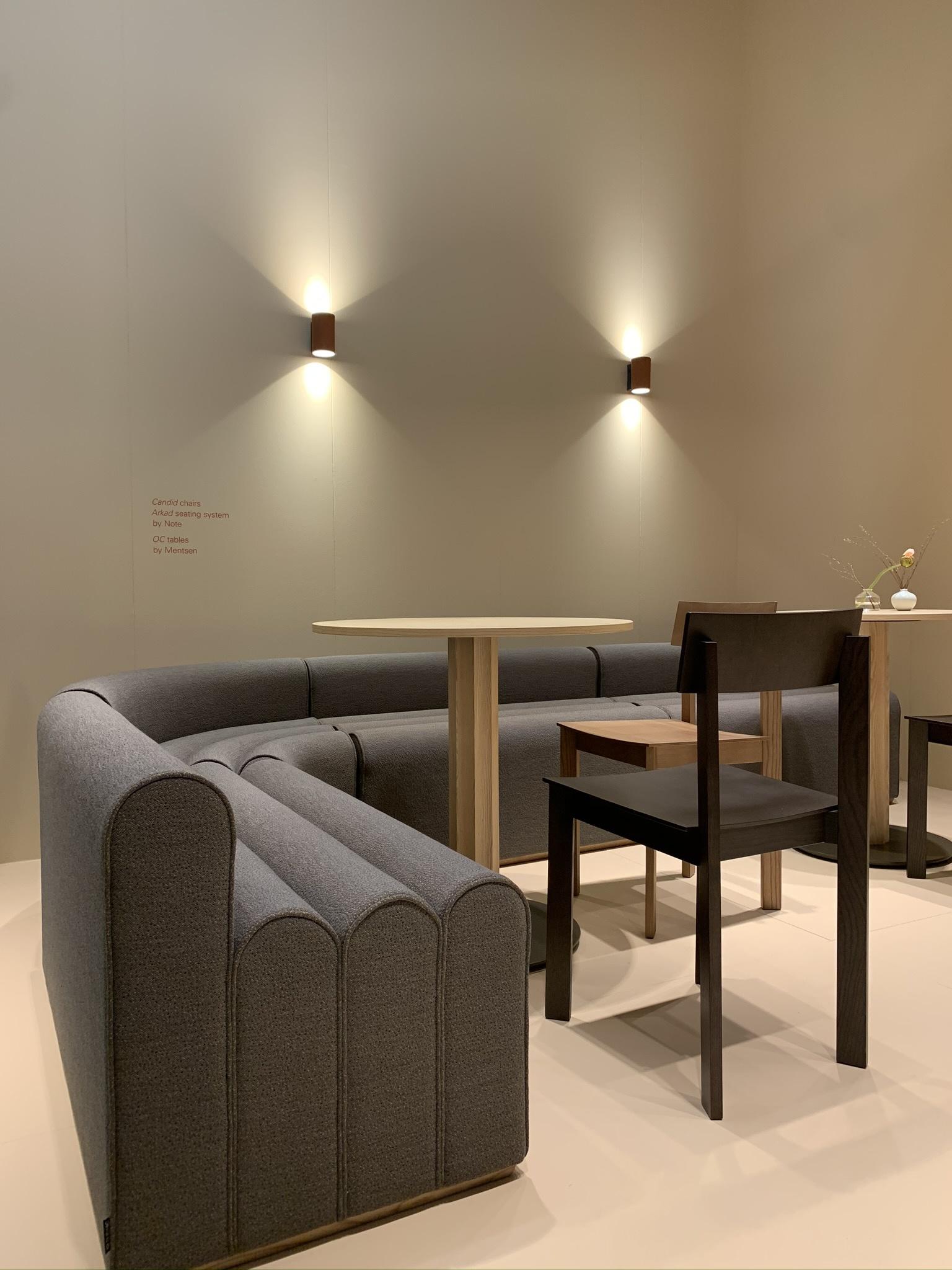 Неделя дизайна в Стокгольме 2020: блог бюро P+Z (галерея 4, фото 3)