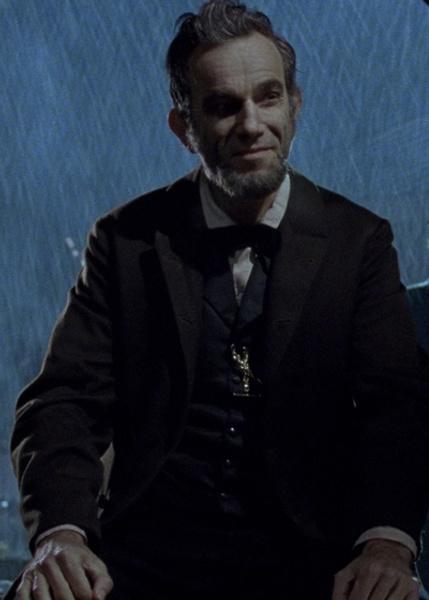 """Линкольн"" (Lincoln), 2012"