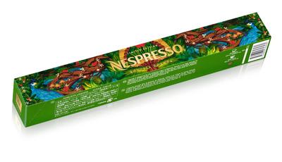 Nespresso представил лимитированную коллекцию (галерея 4, фото 3)