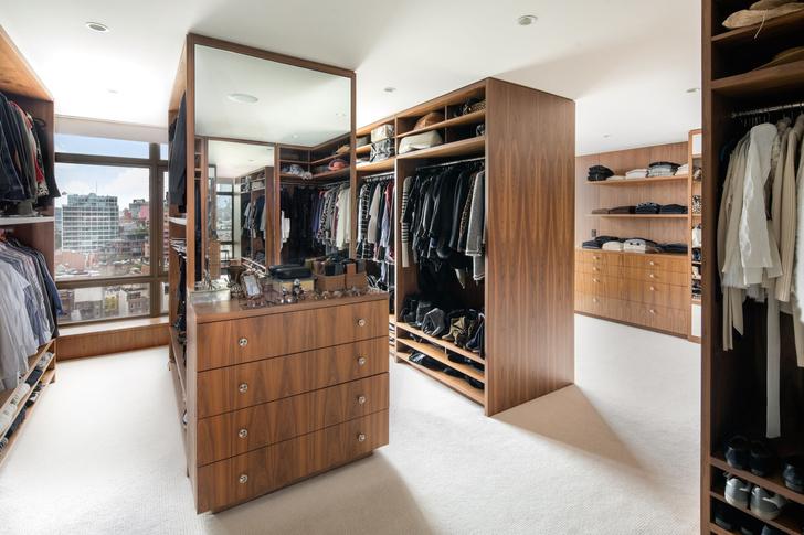 Сестры Олсен выставили на продажу свои апартаменты на Манхеттене фото [4]