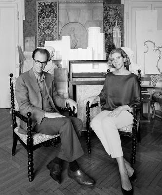 Декораторы Studio Peregalli о том, что их вдохновляет (фото 0)