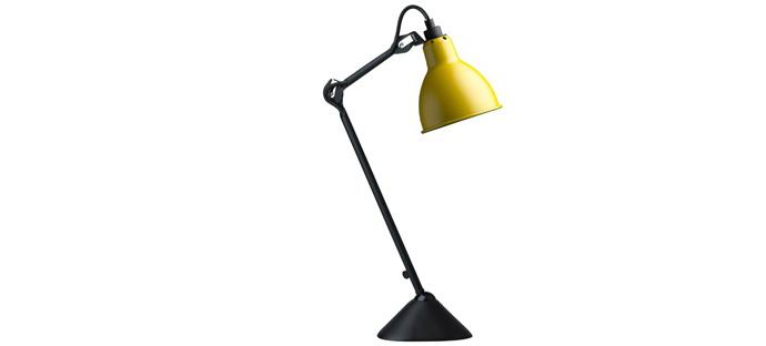 Настольная лампа 205, Gras, www.lampegras.ru