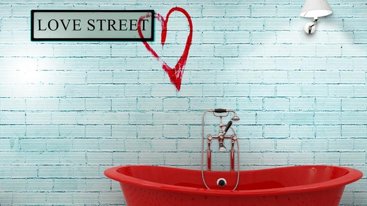 Be my Valentine! Подарки ко дню влюбленных (фото 9)