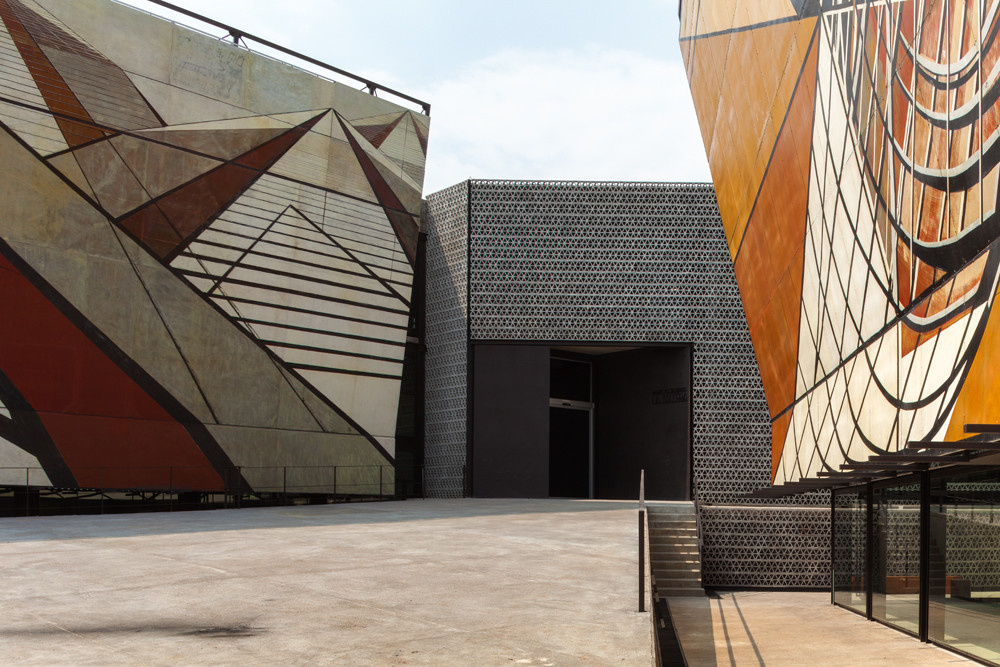 Фрида Эскобедо: инки и Гарвард (галерея 8, фото 4)