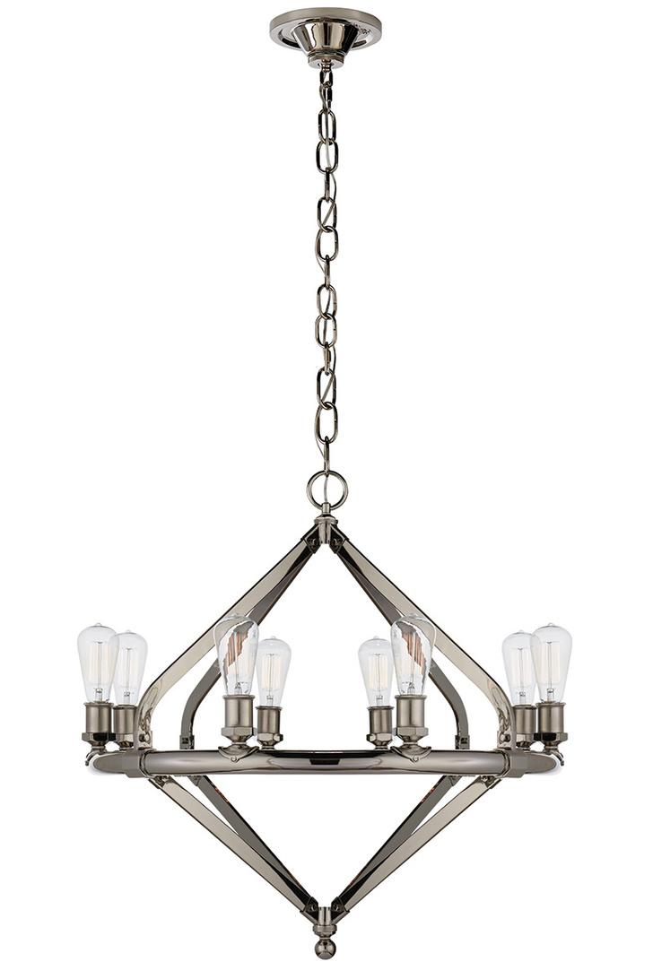Люстра Archer, Ralph Lauren Home, бутик American Lighting & Gifts, www.ralphlaurenhome.com