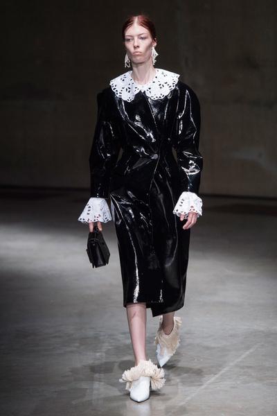 Все, что нужно знать о London Fashion Week | галерея [1] фото [5]