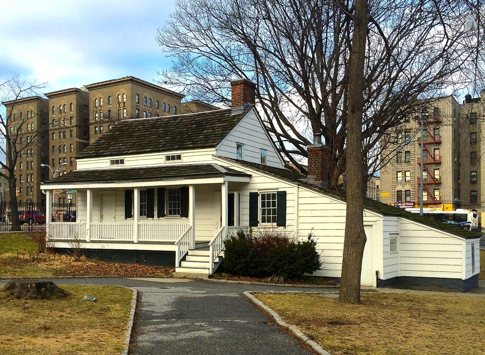 10+ домов, где были написаны бестселлеры (галерея 4, фото 1)