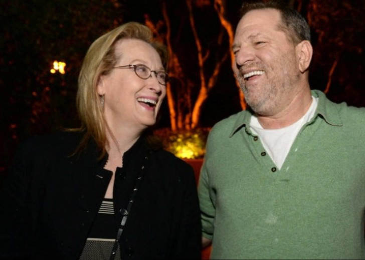 Виновница торжества: почему Мерил Стрип самая обсуждаемая женщина «Золотого глобуса»? (фото 3)