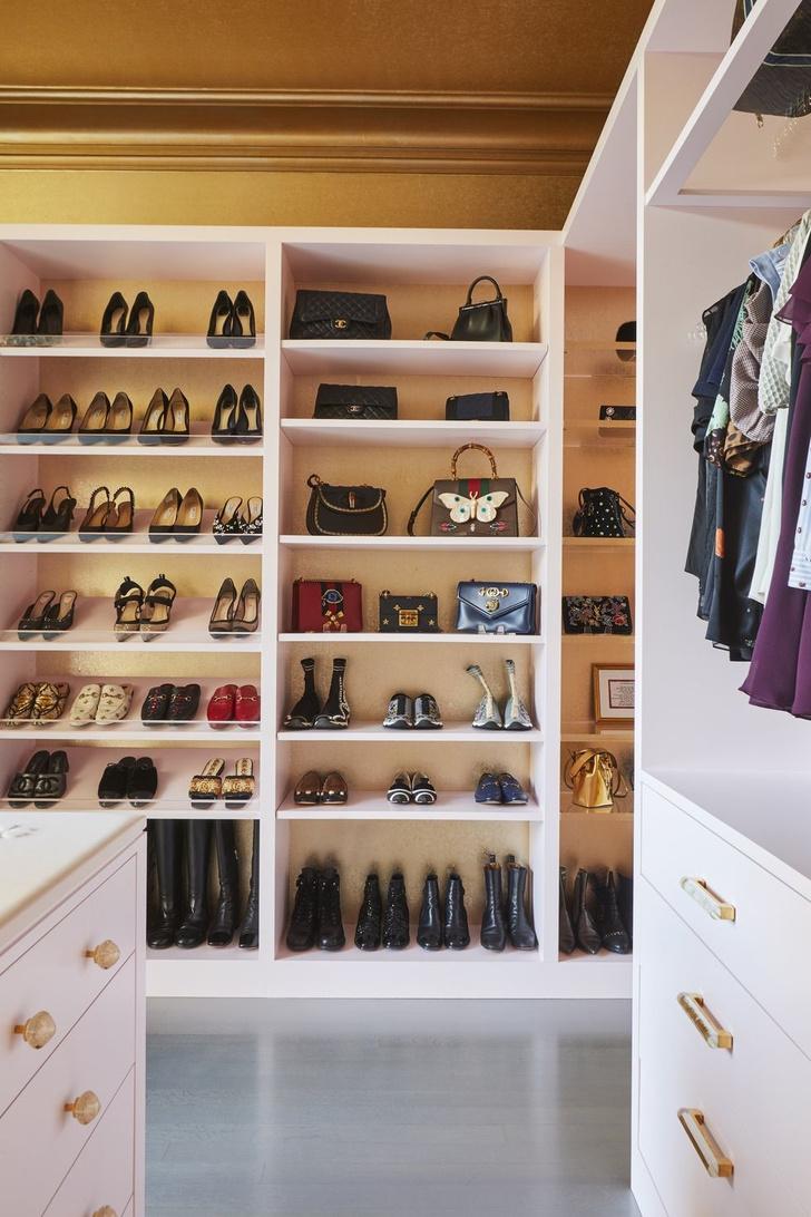 9 советов по наведению порядка в гардеробе (фото 16)