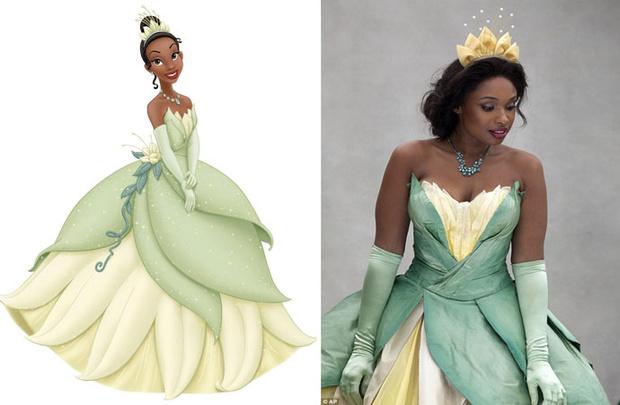 11 принцесс Диснея в реальной жизни (фото 28)