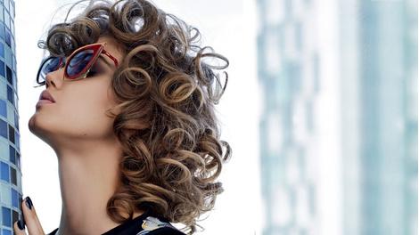 Карл Лагерфельд снял новую рекламную кампанию Fendi | галерея [1] фото [2]