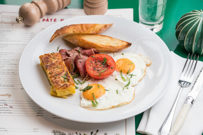 8 лучших завтраков месяца (галерея 1, фото 4)