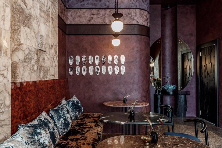 «Хлеб Да Винчи'К»: ресторан с дизайнерским интерьером в Краснодаре (фото 3)