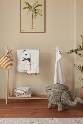 Новая коллекция для детской комнаты Zara Home (фото 6.2)