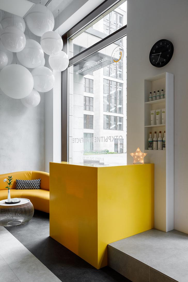 «Kids Lab»: новый семейный салон красоты в Москве (фото 10)