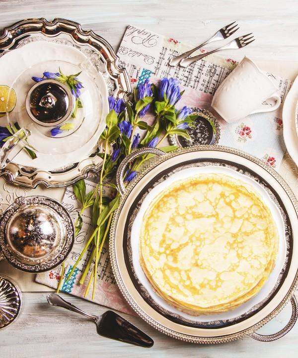 Масленица 2020: посуда и аксессуары для праздника