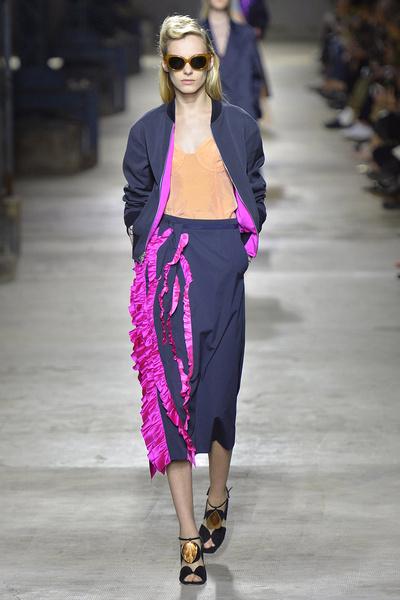 Неделя моды в Париже 2015: день второй | галерея [2] фото [1]