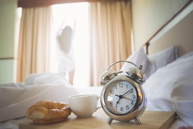 5 способов похудеть во время сна (фото 8)