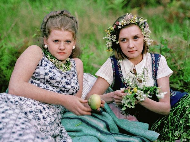Лучшие советские мелодрамы (фото 14)