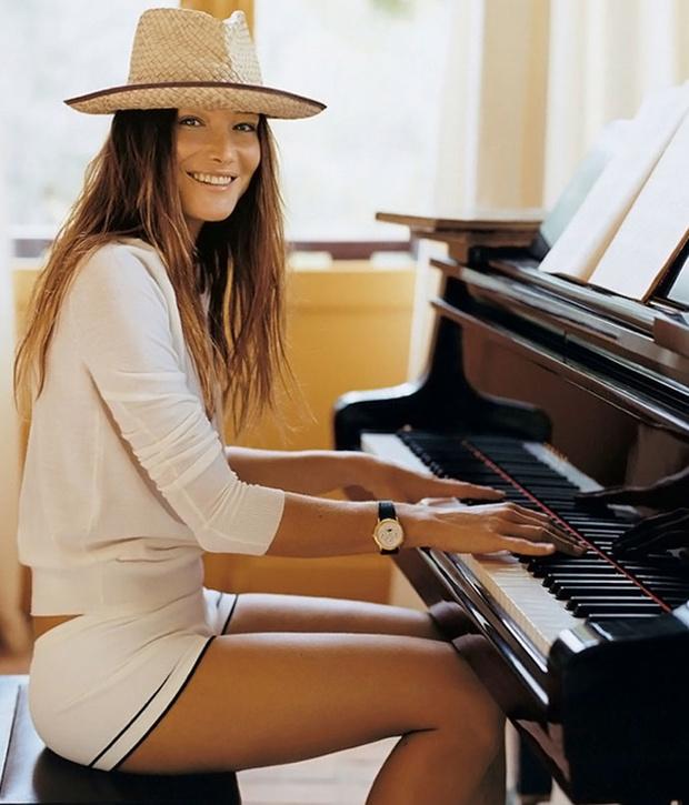 Карла Бруни француженки, фото, самые красивые