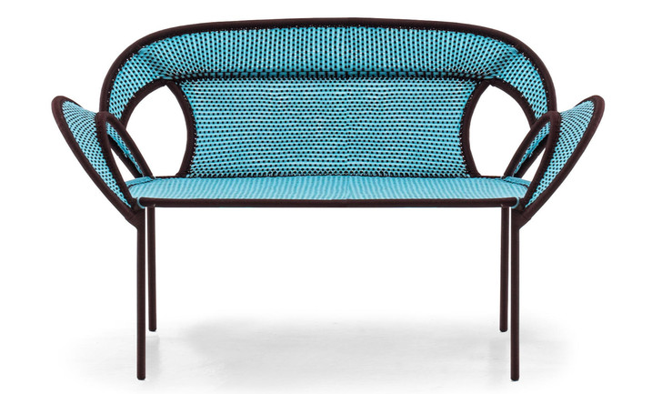 Хорошо сидим: 15 дизайнерских скамеек для дачи (фото 0)