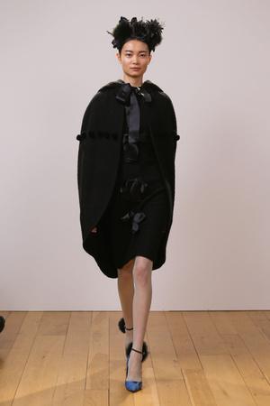 Показы мод Eudon Choi Осень-зима 2013-2014 | Подиум на ELLE - Подиум - фото 794