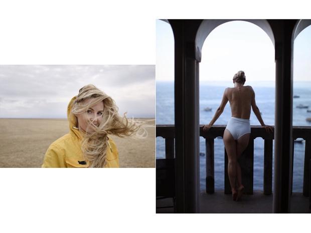 6 секретов красоты волос скандинавских девушек, которые стоит знать каждой (фото 11)