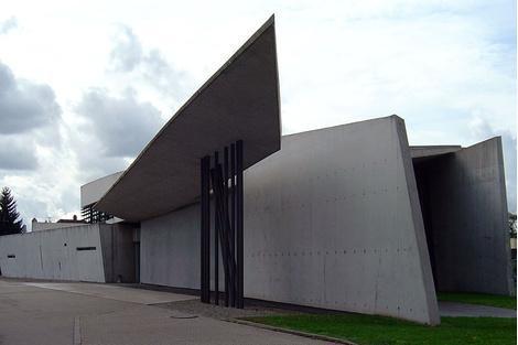Проснулся знаменитым: первые проектызвезд архитектуры   галерея [1] фото [3]