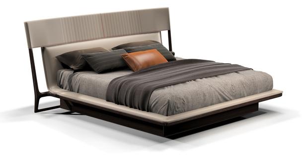 Сон в летнюю ночь! Топ-25 кроватей Миланского мебельного салона (фото 38)