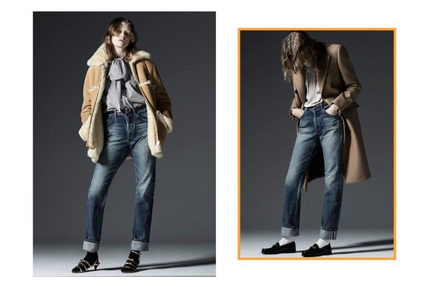 В моде гранж! Как носить вещи из 1990-х сегодня (фото 11)