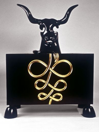 Юбер Ле Галь: мастер превращений (фото 3.1)