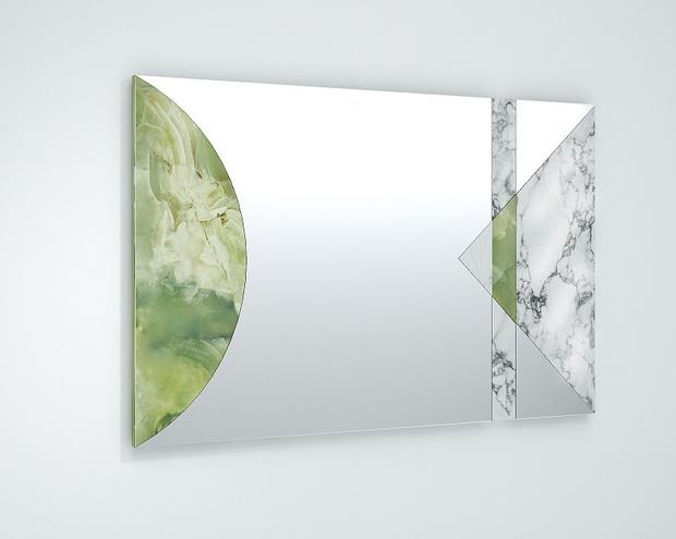 Топ-10: дизайнерские зеркала (фото 9)