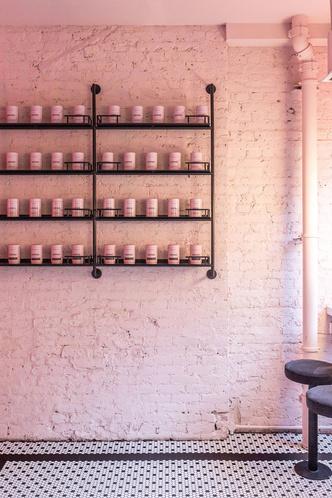 Новый ресторан Greenwich Grind в Лондоне (фото 12.2)