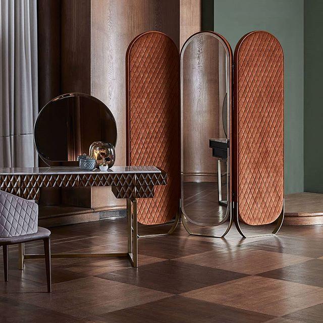 Классики и современники: коллекция мебели Opera Contemporary (фото 0)