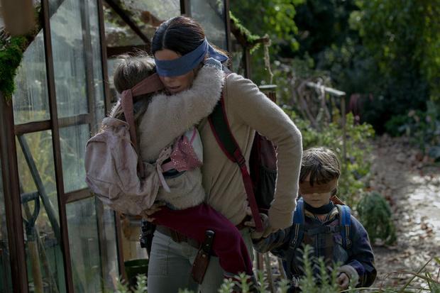 Самый захватывающий фильм Netflix — хоррор «Птичий короб» получит продолжение (фото 1)